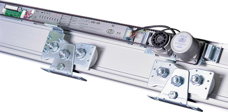 Hệ thống thiết bị cửa trượt KTH H8