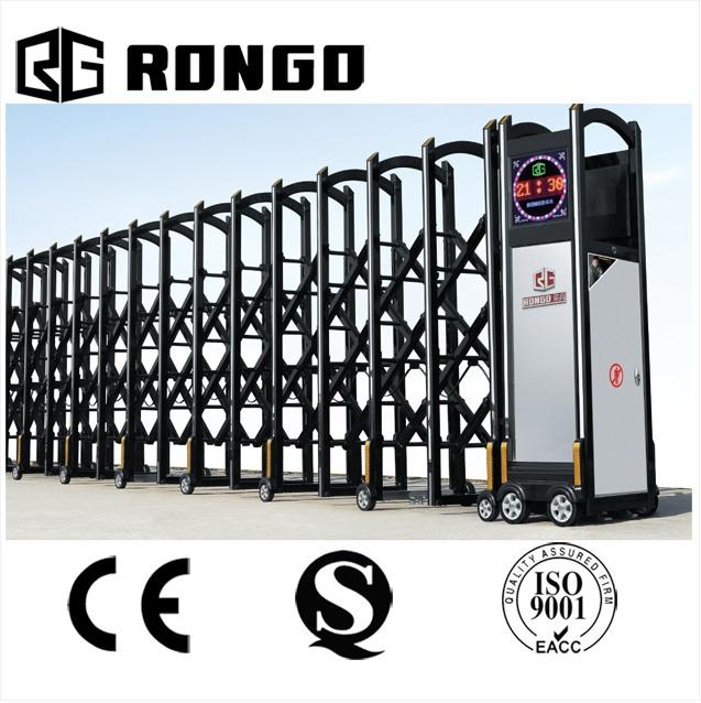 Cổng xếp RONGO BT 503A