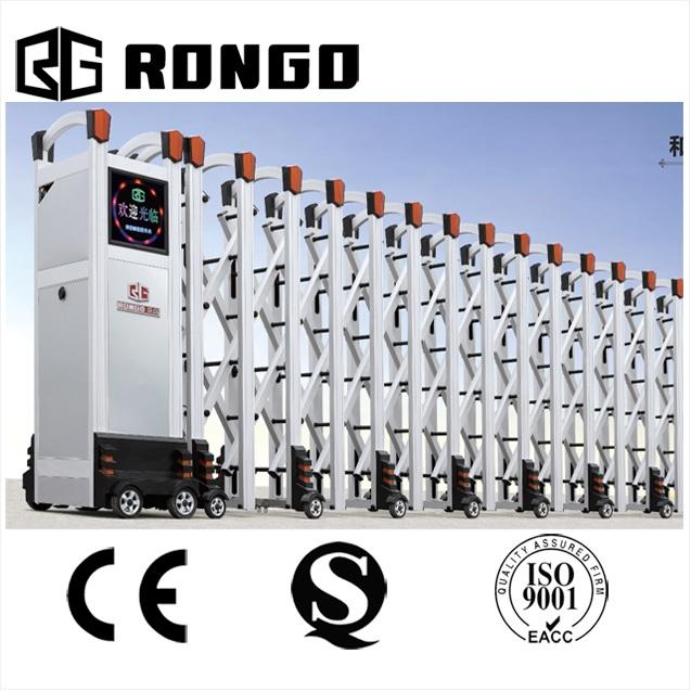Cổng xếp RONGO HX 310B
