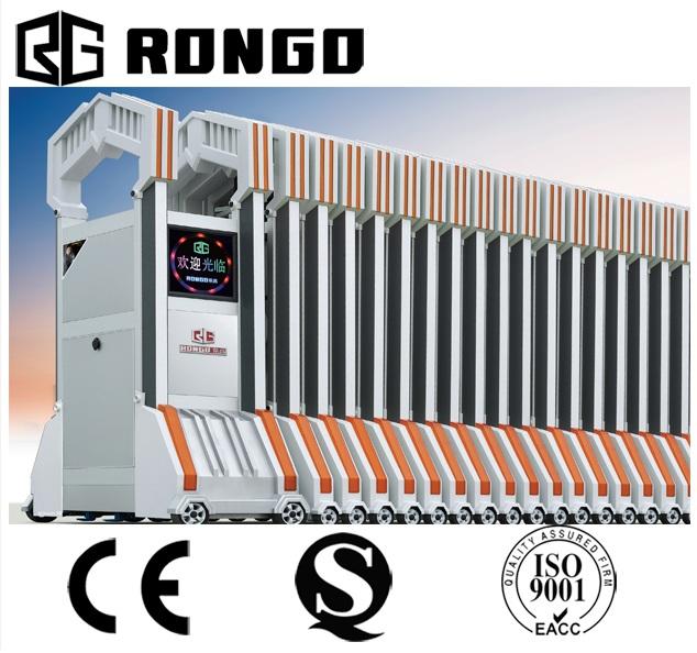 Cổng xếp RONGO YT 770