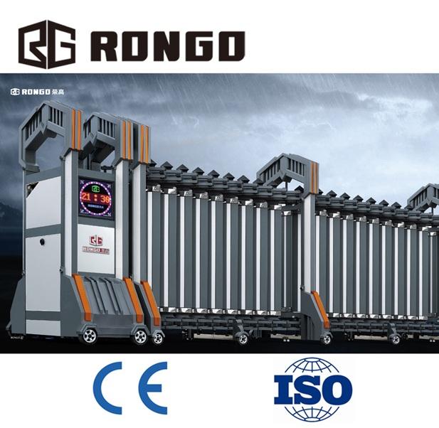 Cổng xếp RONGO YT 780