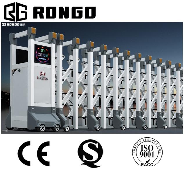 Cổng xếp RONGO YT 790C