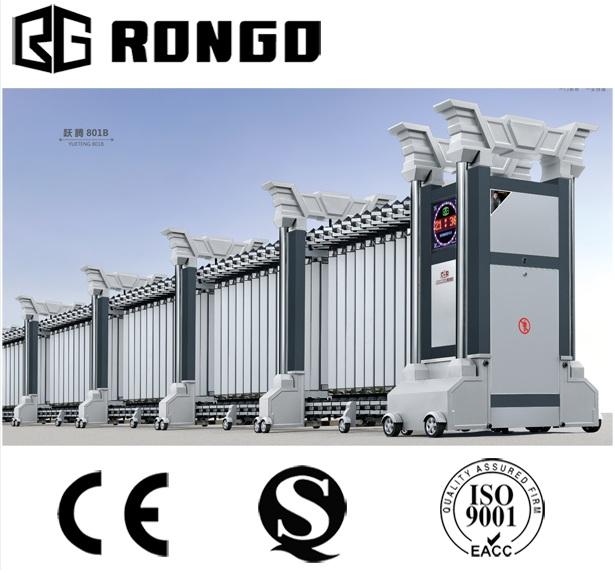 Cổng xếp RONGO YT 801B