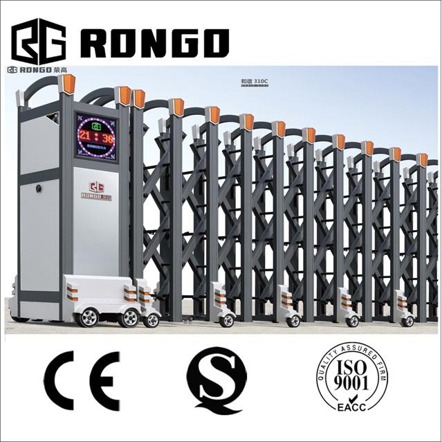 Cổng xếp RONGO HX 310C