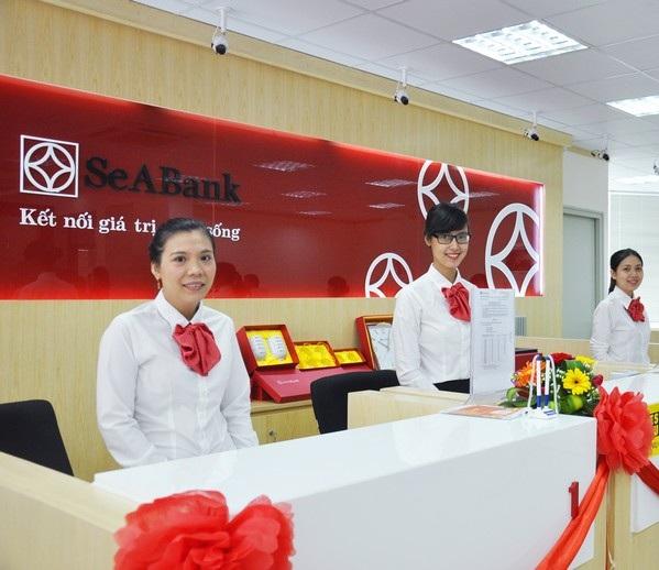 Ngân hàng SEABANK 001