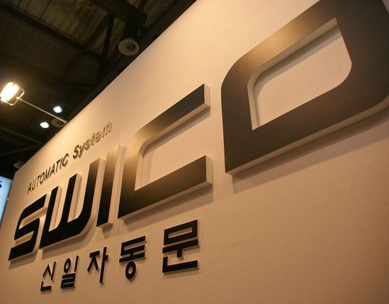 CỬA TỰ ĐỘNG SWICO – MADE IN KOREA
